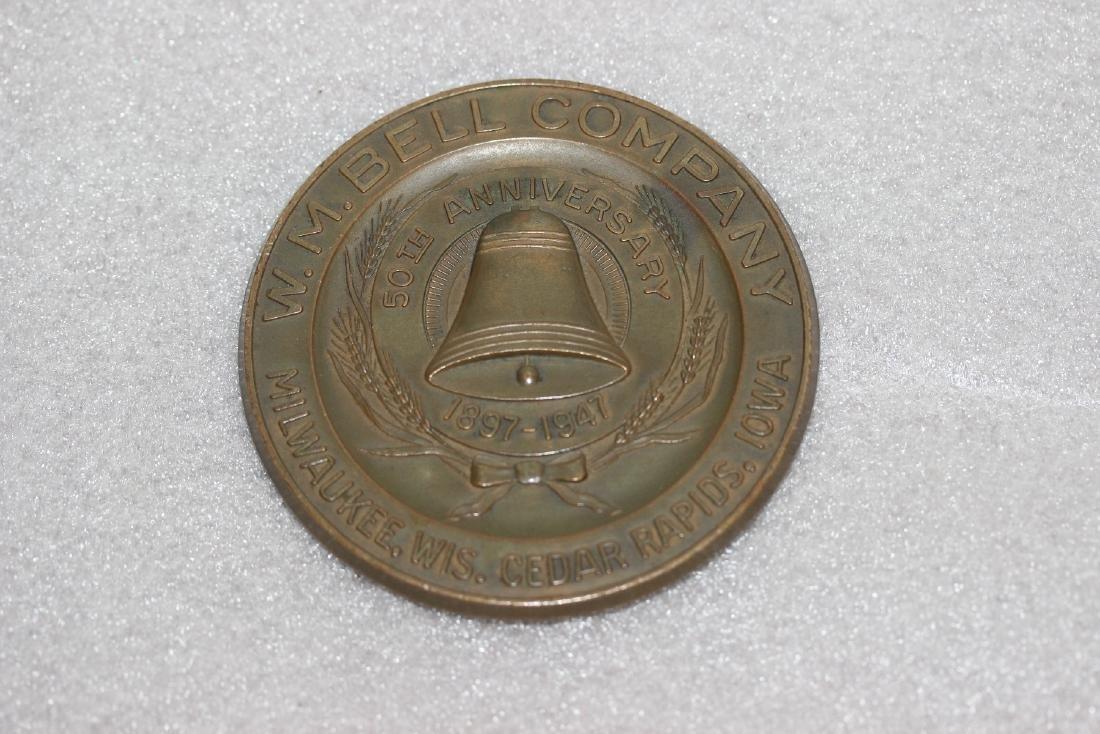 A Bronze Medal