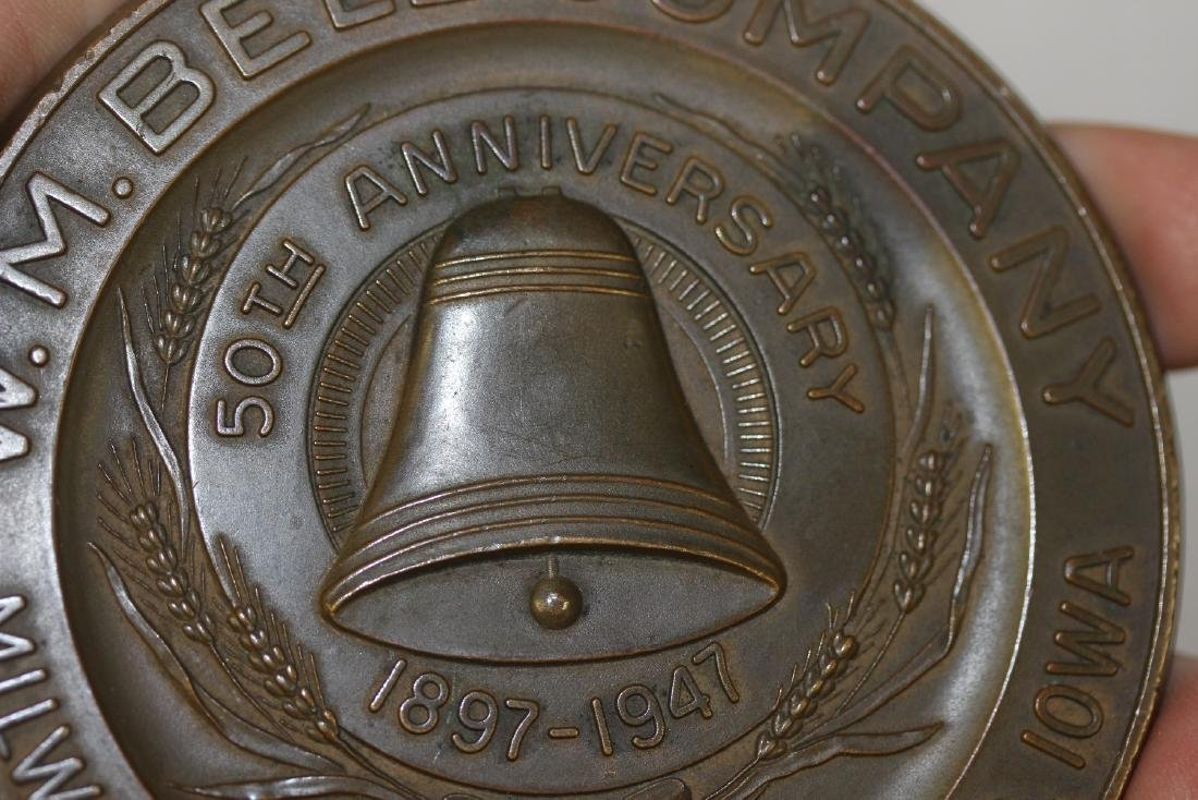 A Bronze Medal - 3