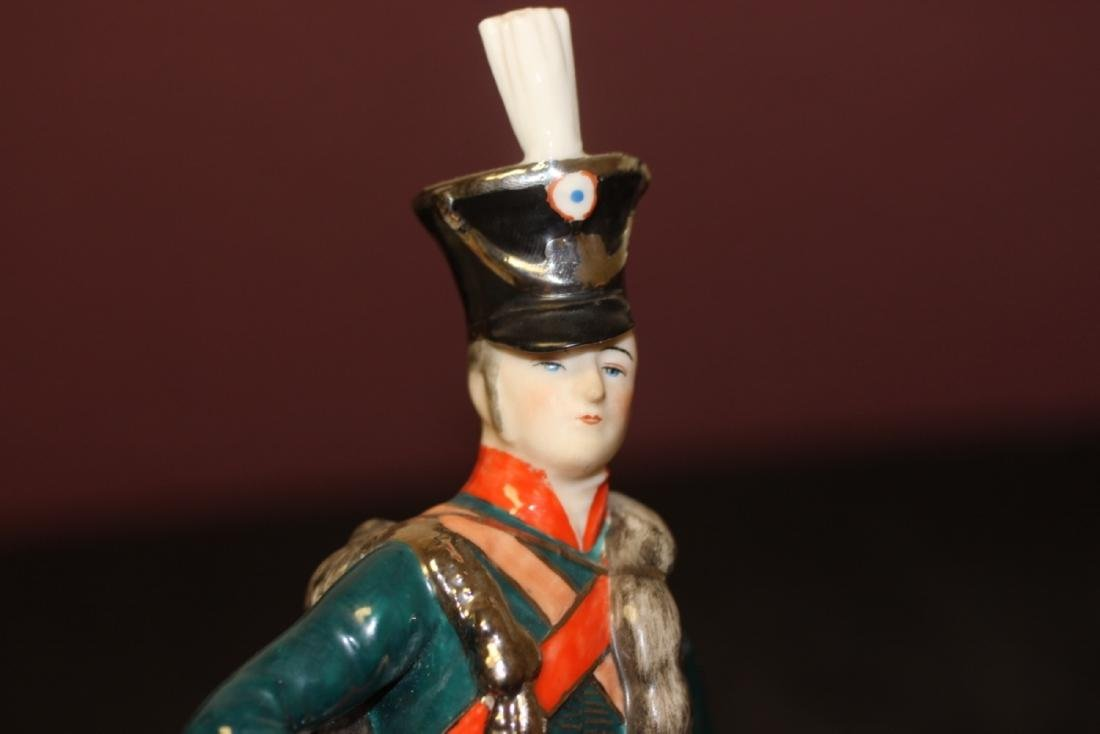 A German Figurine - Frankenthal - 9