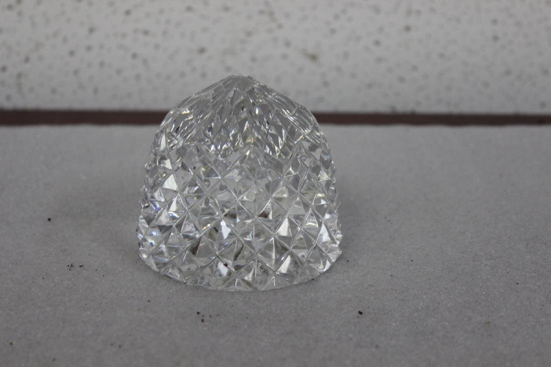 A Paperweight