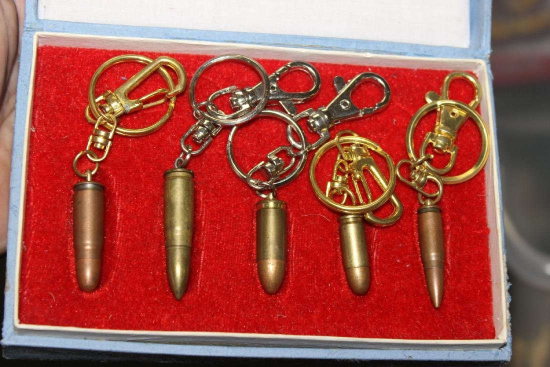 A Chinese Trench Art