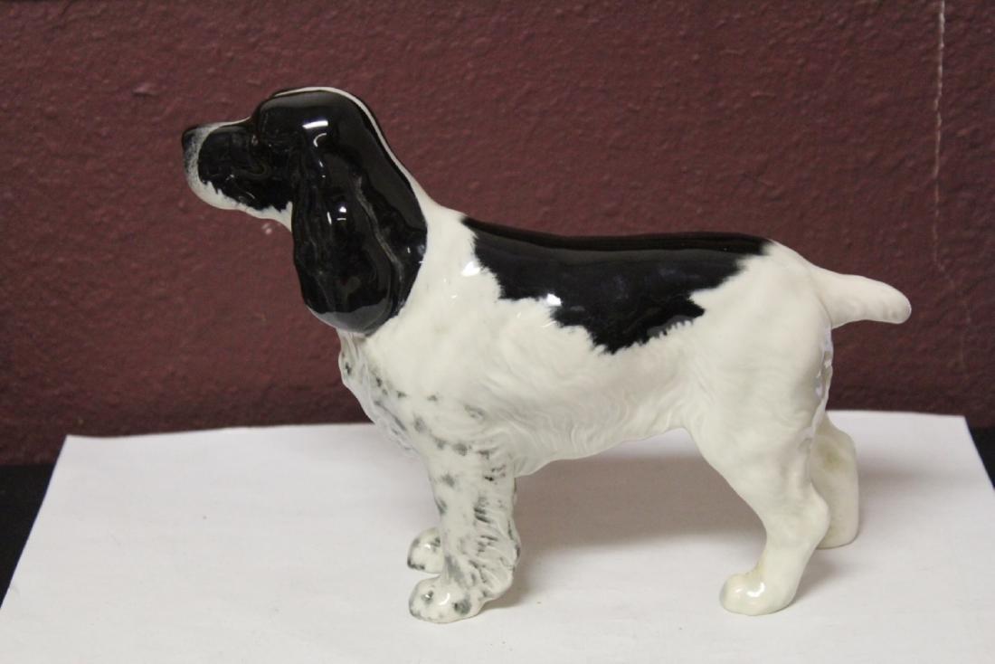 A Beswick, England Dog - 2