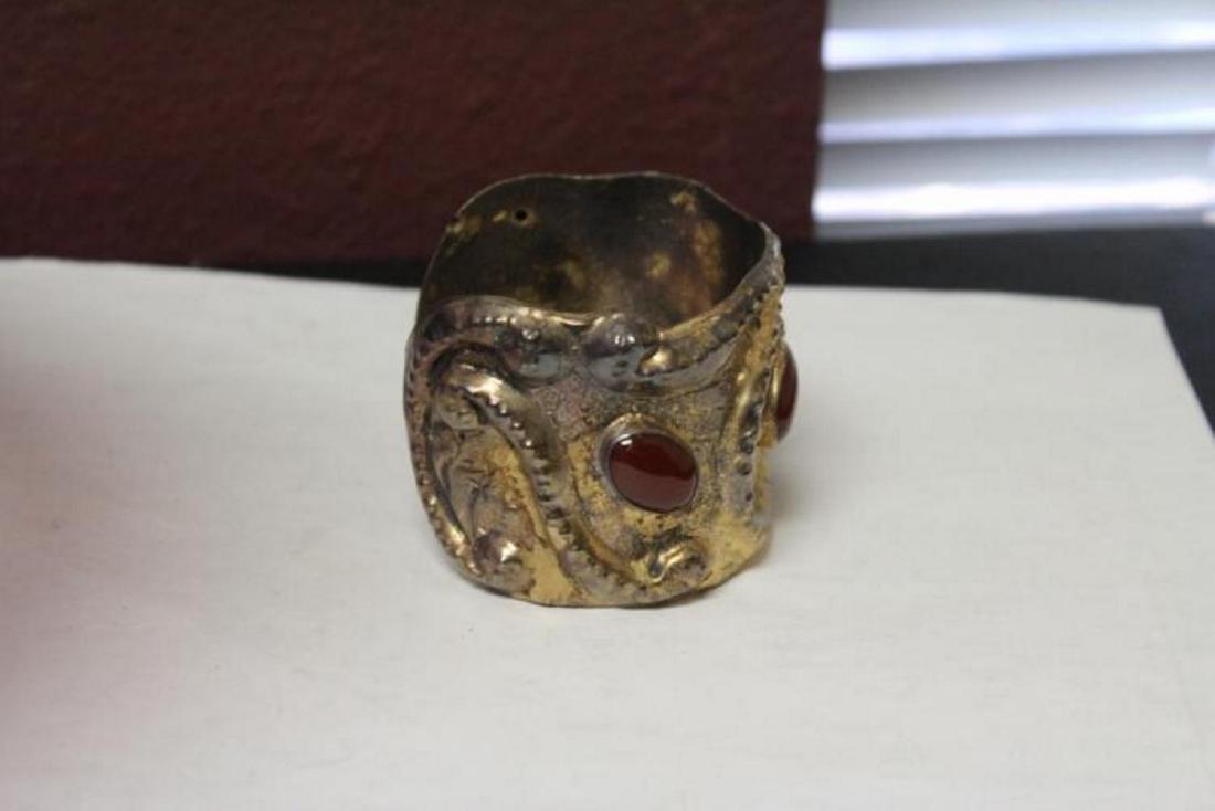 A Gemstone Custom Bracelet