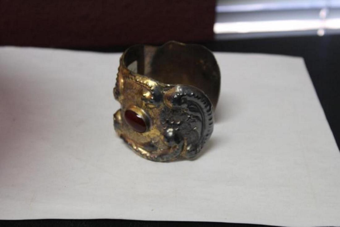 A Gemstone Custom Bracelet - 3