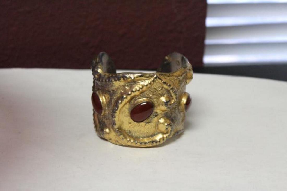 A Gemstone Custom Bracelet - 4