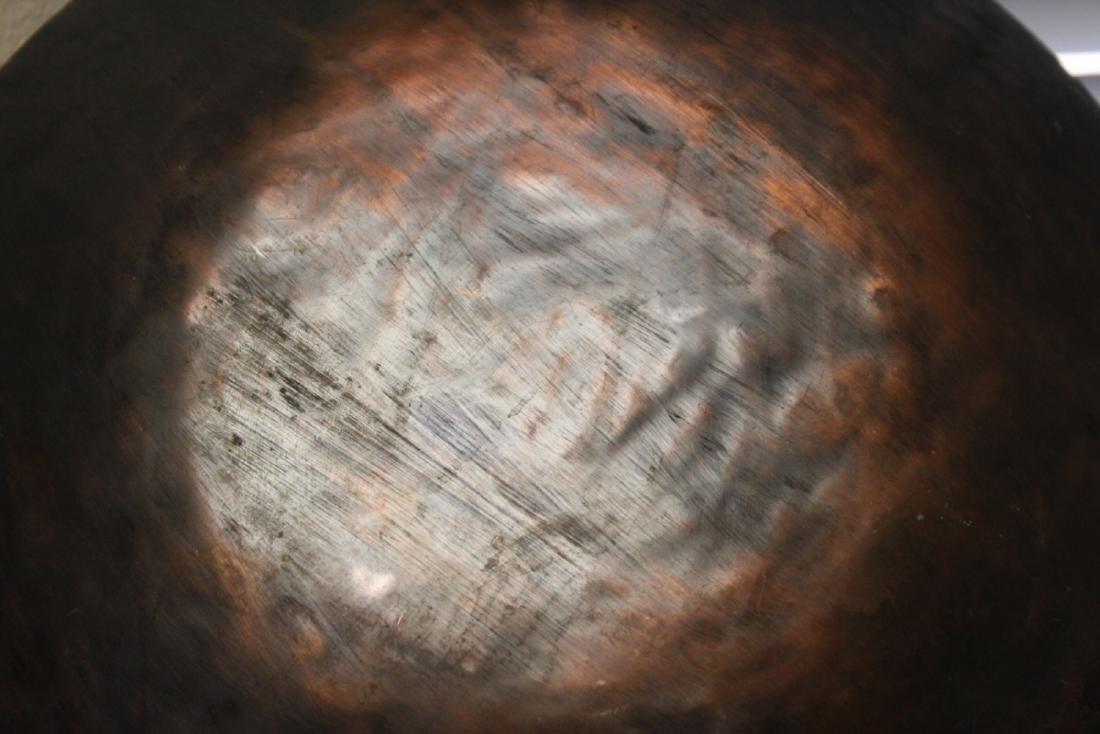 A Copper Bowl - 4
