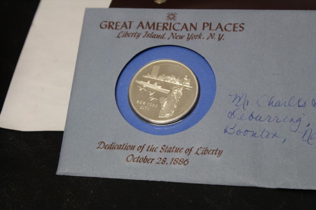 A Silver Coin - 3
