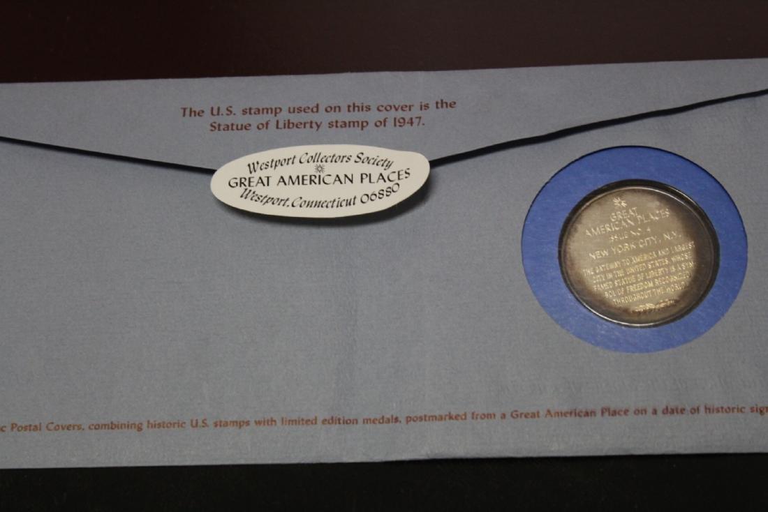 A Silver Coin - 4
