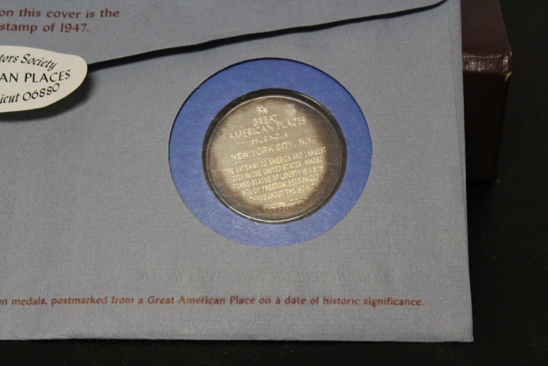 A Silver Coin - 5