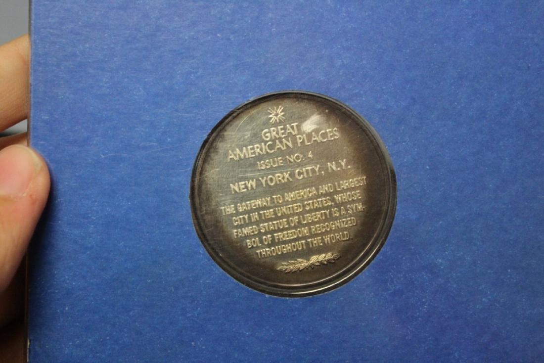 A Silver Coin - 8