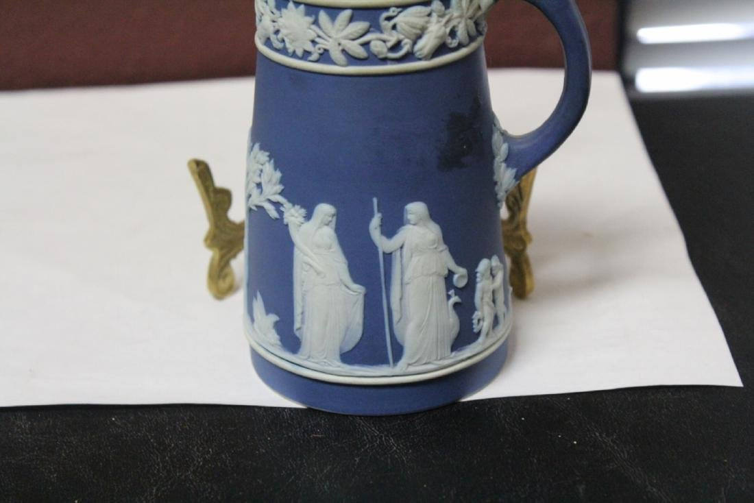 A Small Wedgwood Pitcher - 2