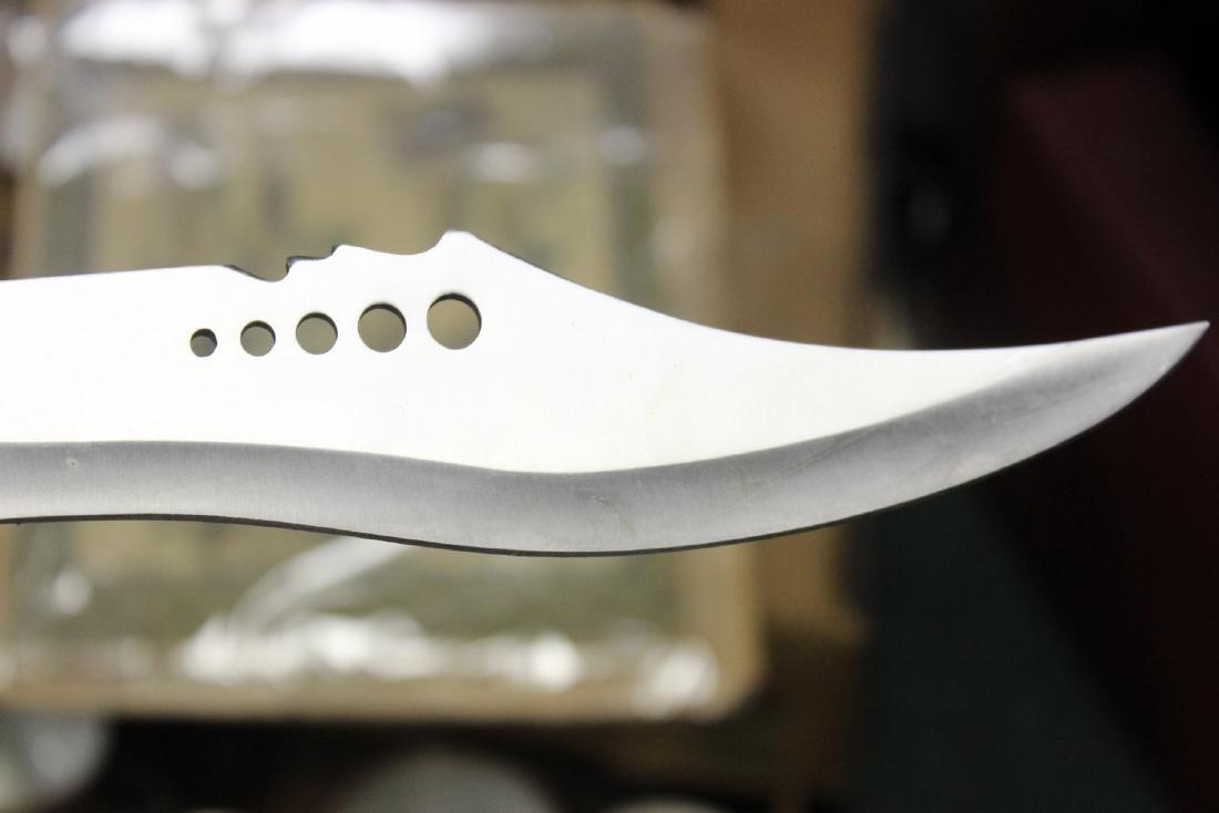A Decorative Knife - 5