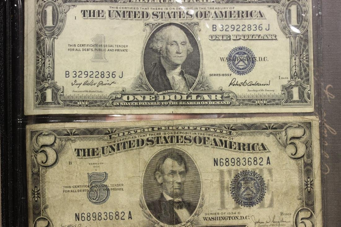 World Reserve Monetary Exchange Album