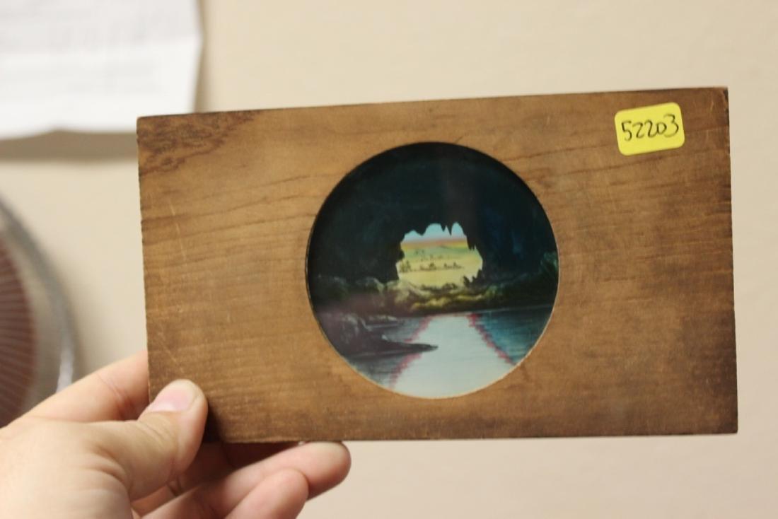A Vintage Wooden Slide - 3