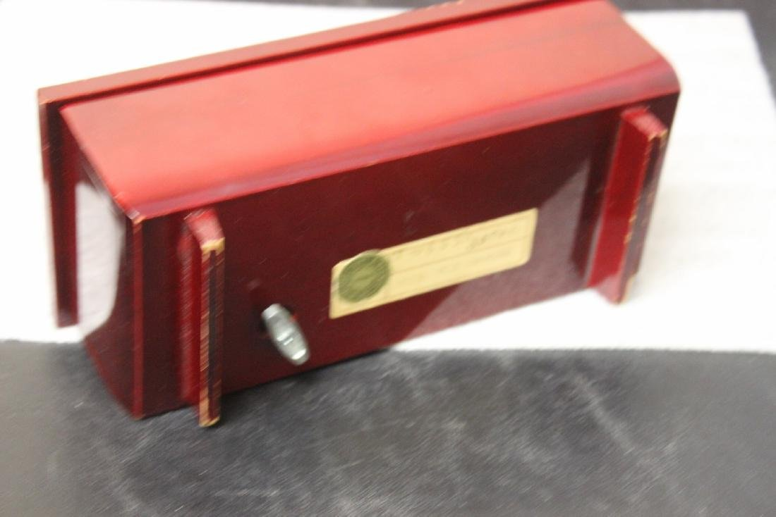 An Oriental Music Jewelry Box - 5