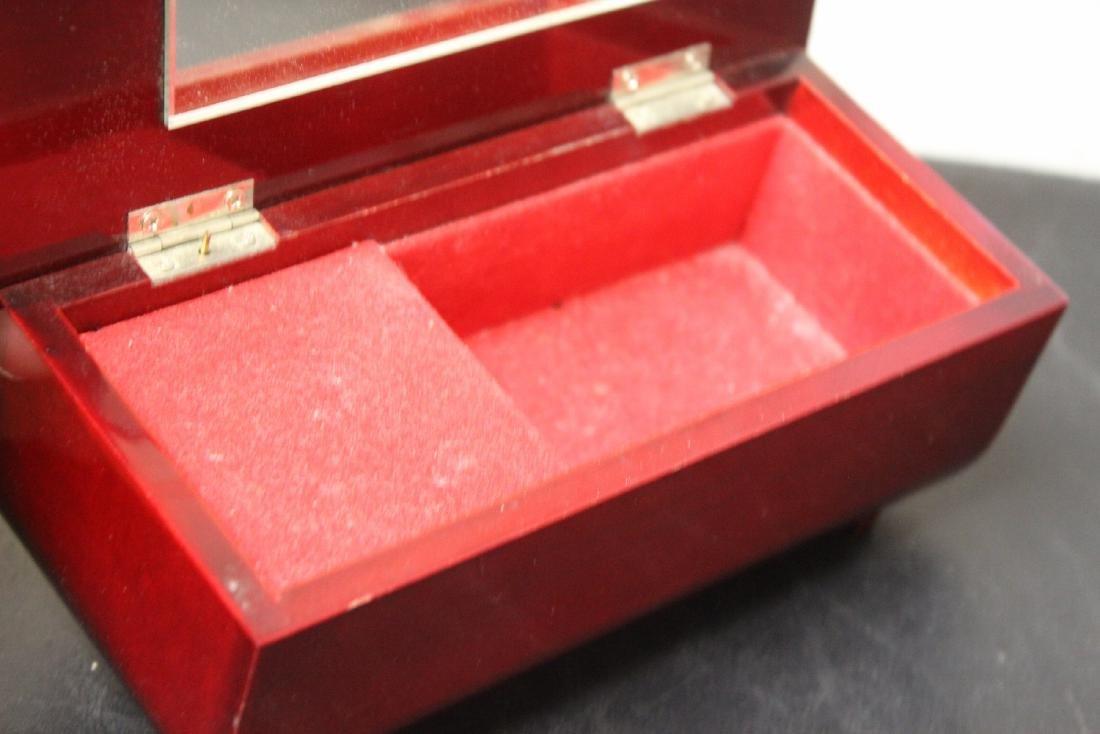 An Oriental Music Jewelry Box - 7