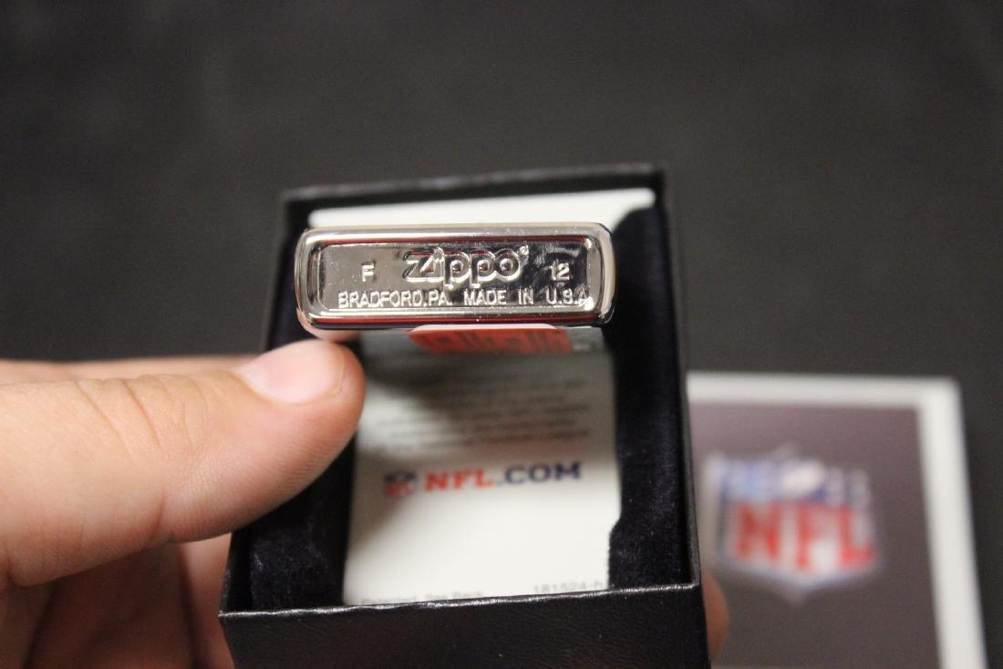 Zippo Lighter - 2
