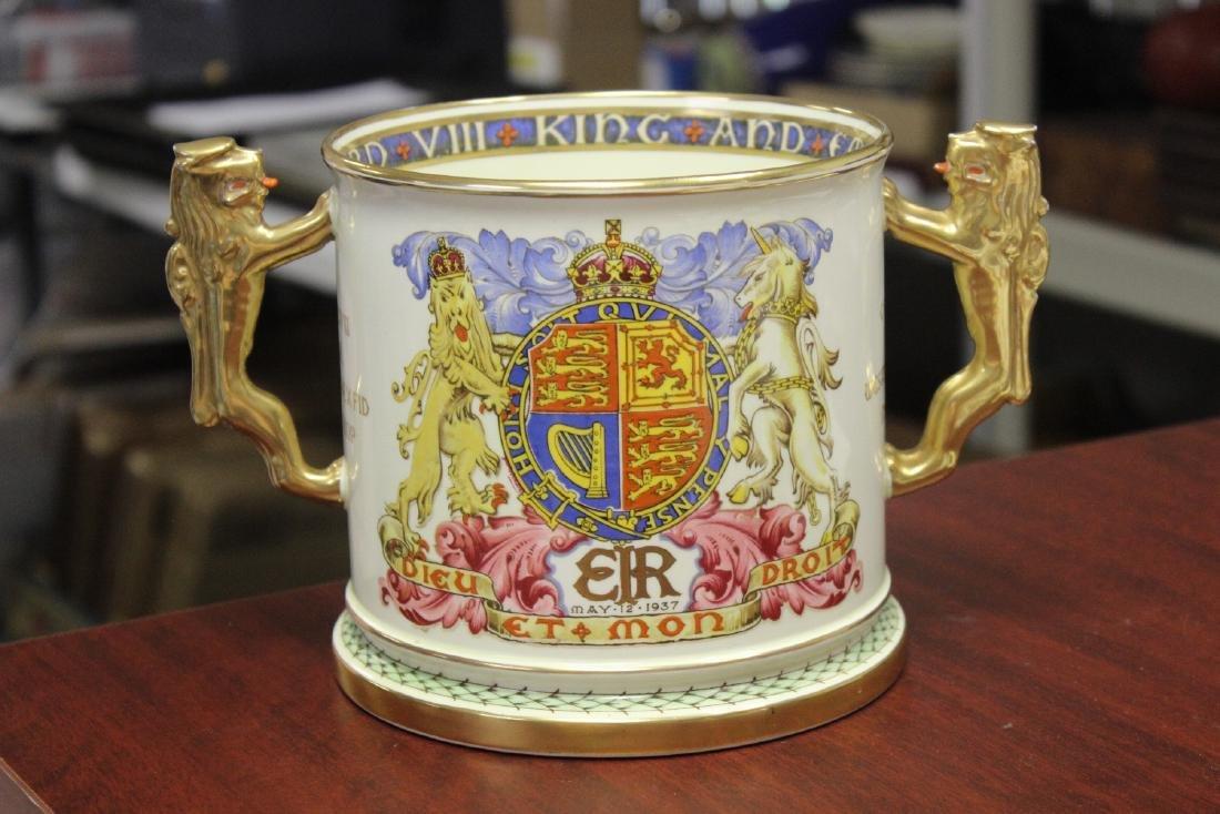 A Paragon King Edward Cup