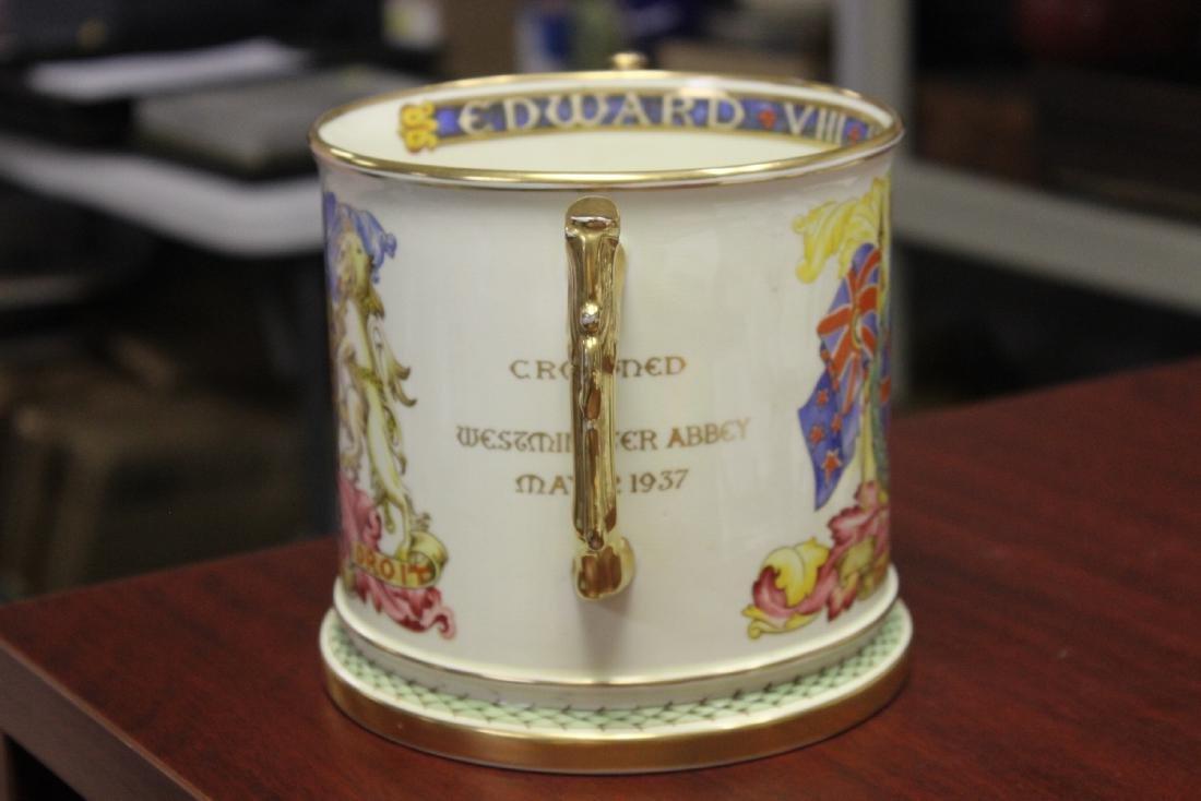 A Paragon King Edward Cup - 2