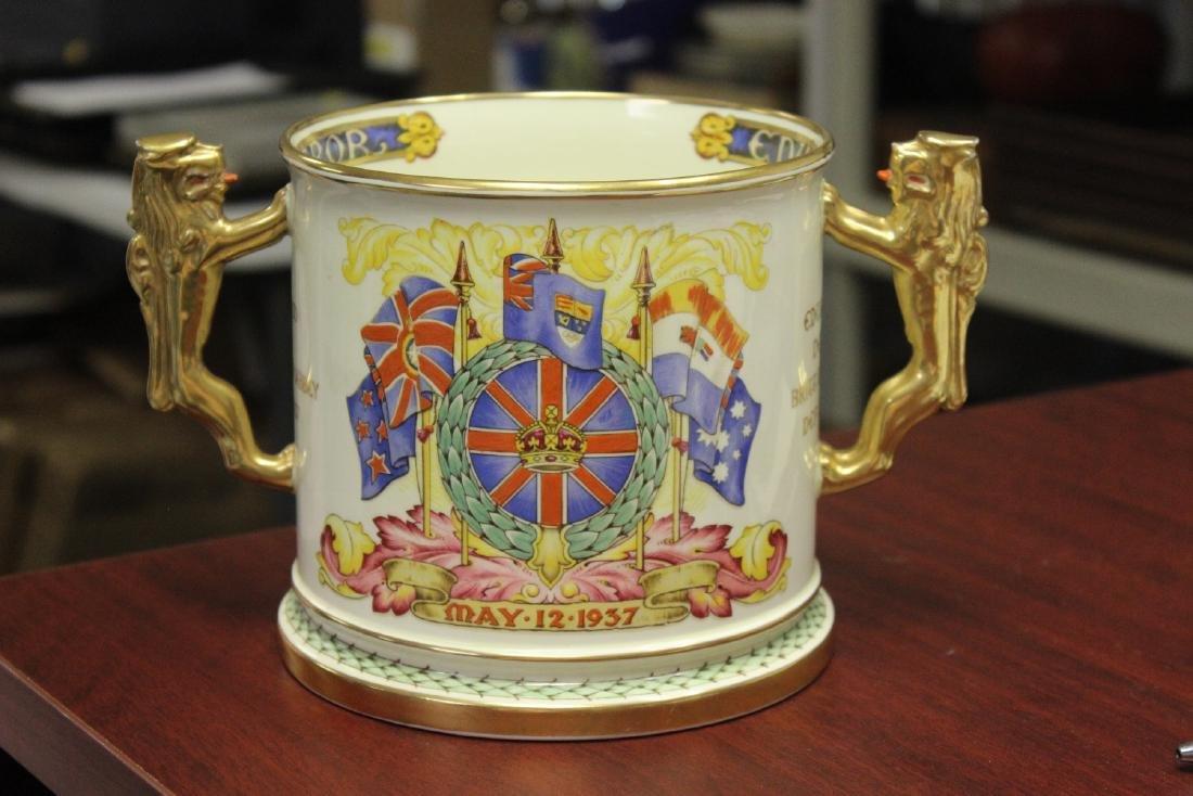 A Paragon King Edward Cup - 3