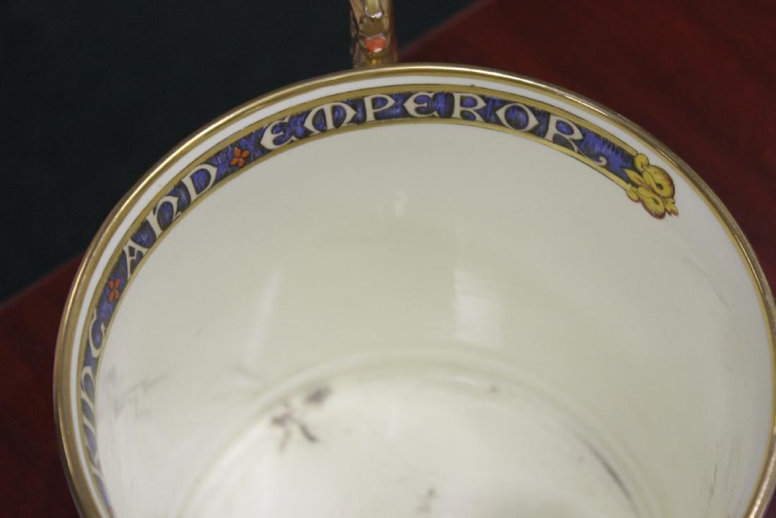 A Paragon King Edward Cup - 5