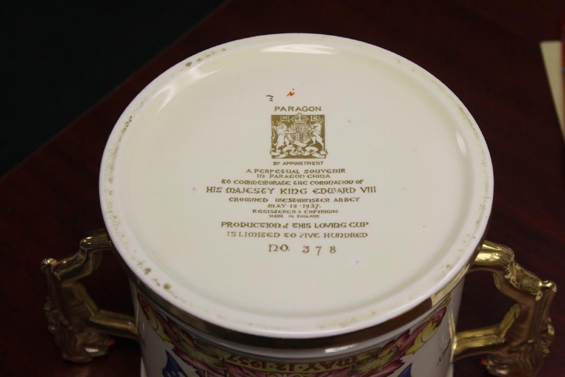 A Paragon King Edward Cup - 7