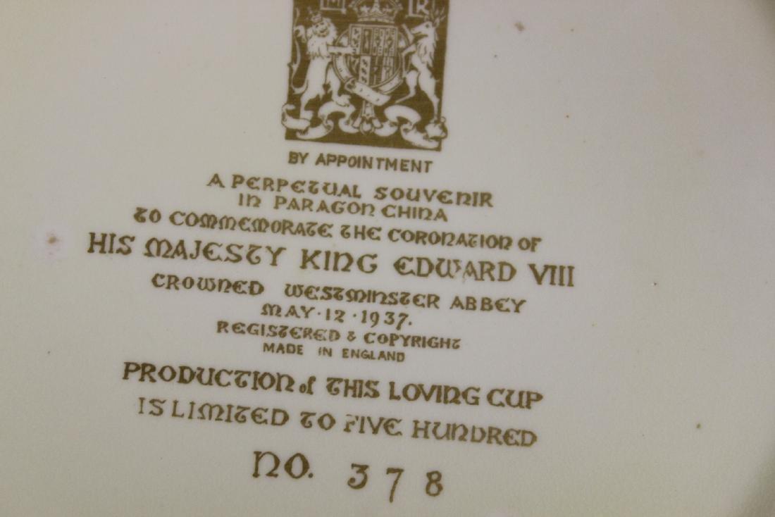 A Paragon King Edward Cup - 8