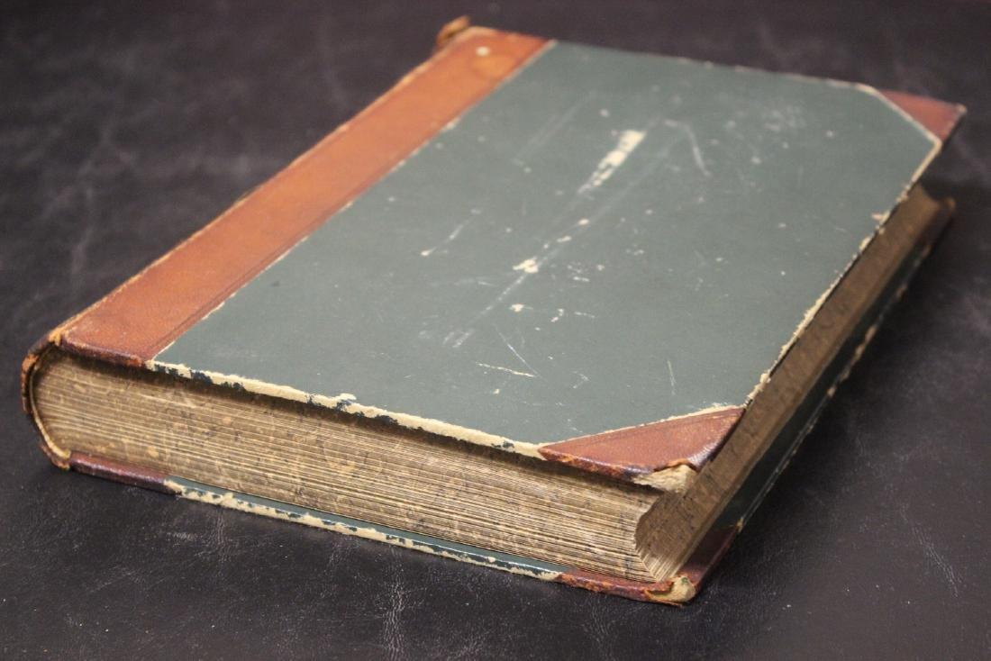 An Antique Yugoslavian Dictionary - 1897 - 6