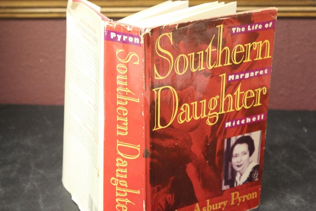 Hardcover Book - Southern Daughter