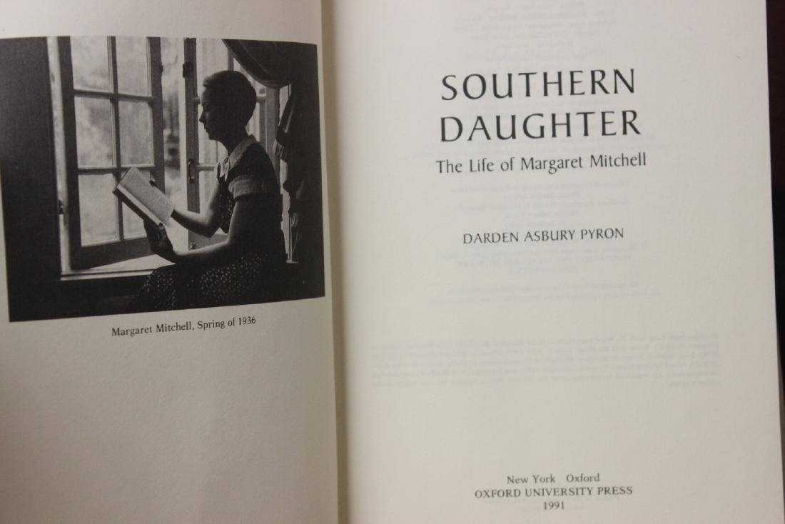 Hardcover Book - Southern Daughter - 2