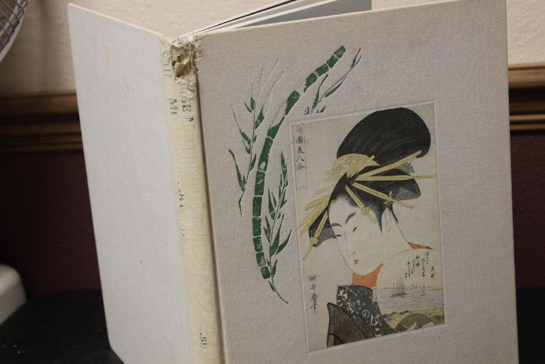 A Hardcover Book on Japanese and Asian Antiques