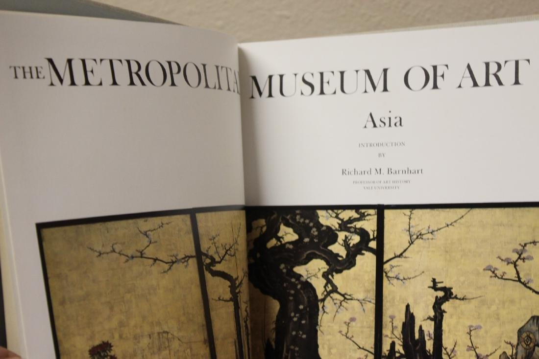 A Hardcover Book on Japanese and Asian Antiques - 4