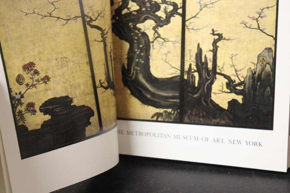A Hardcover Book on Japanese and Asian Antiques - 5