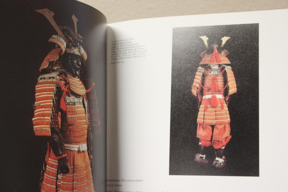A Hardcover Book on Japanese and Asian Antiques - 6