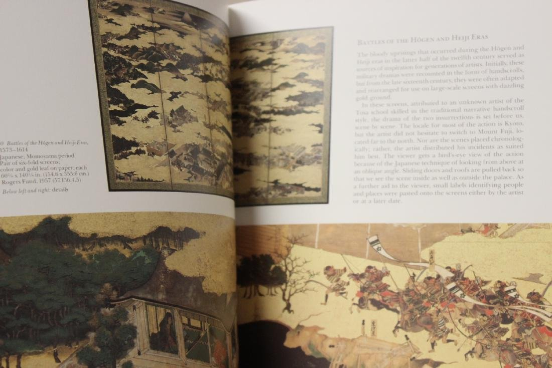 A Hardcover Book on Japanese and Asian Antiques - 7