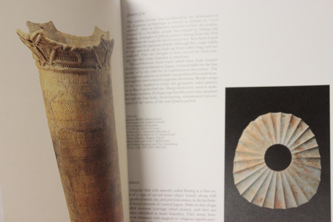 A Hardcover Book on Japanese and Asian Antiques - 8