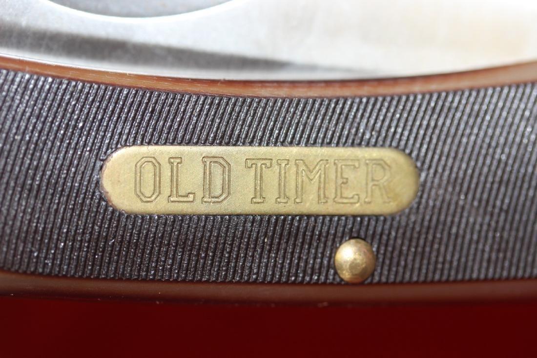 A Schrade Old Timer Knife - 2