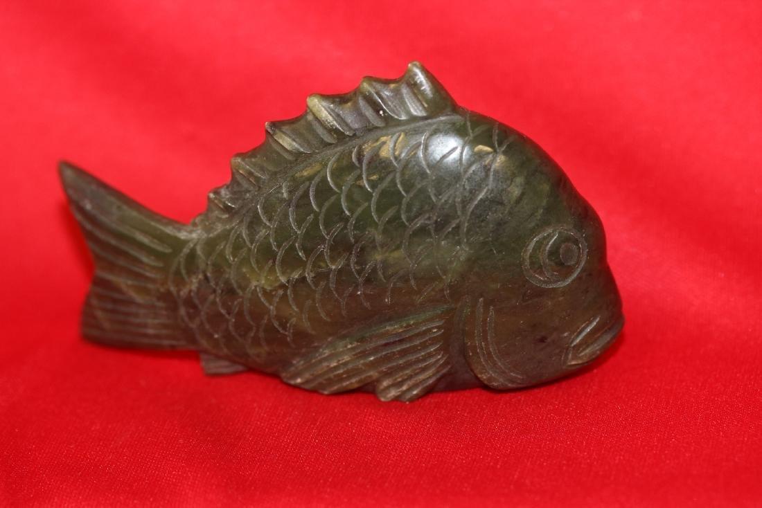 A Jade Fish - 2