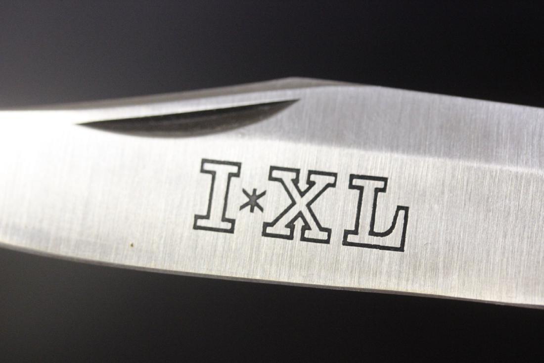 A Pocket Knife - IXL Wostenholm - 5