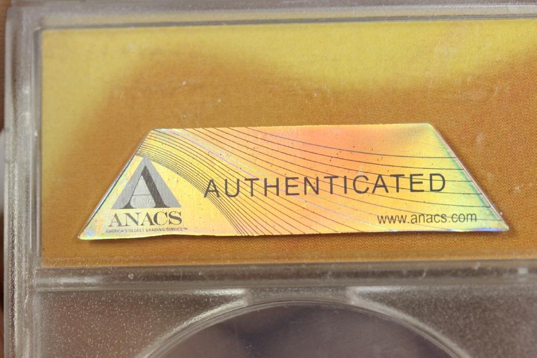 A Graded ANACS 1959 Cent - 4