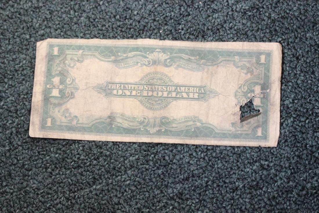 A 1923 One Dollar Note - 2