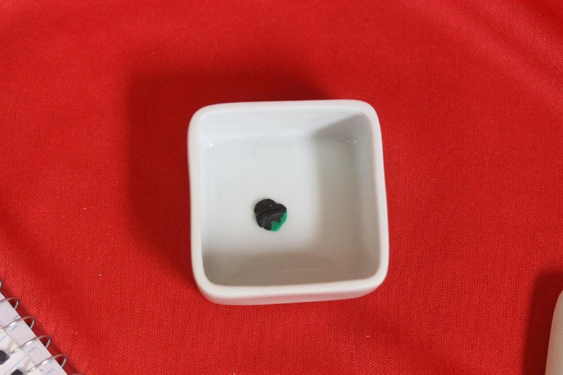 A Limoges Trinket Box - 3