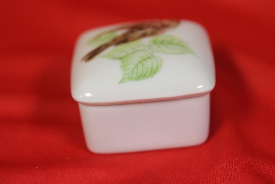 A Limoges Trinket Box - 4