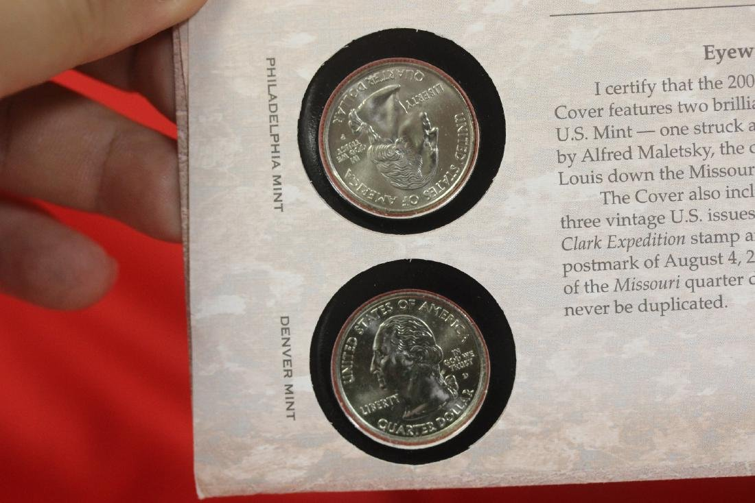Eyewitness To History Coin - 3