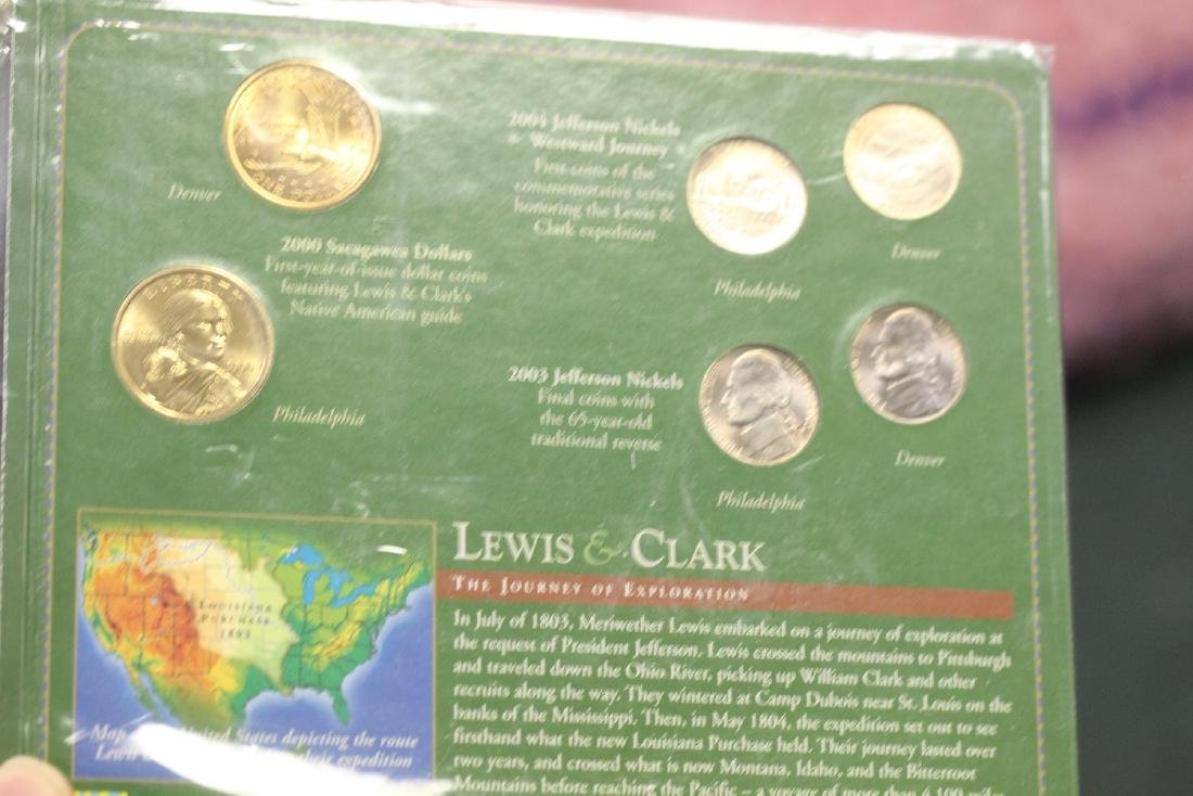 Lewis and Clark Special Edition Series