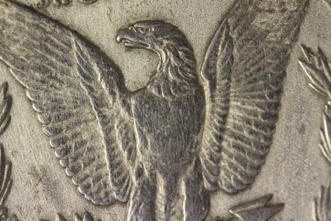 An 1883-O Morgan Silver Dollar - 2