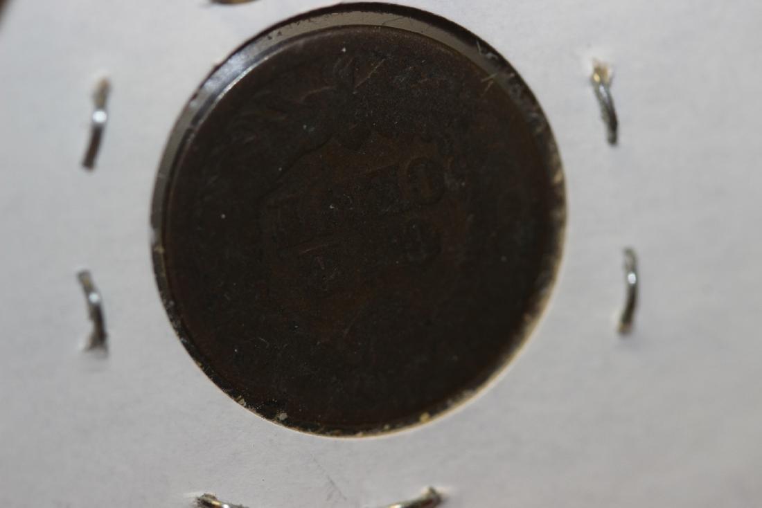 An 1864 Indian Head Penny - 3