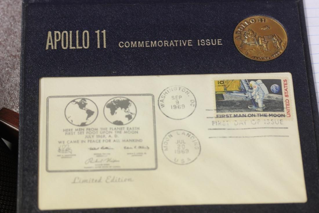 Apollo 11 - Commemorative Issue