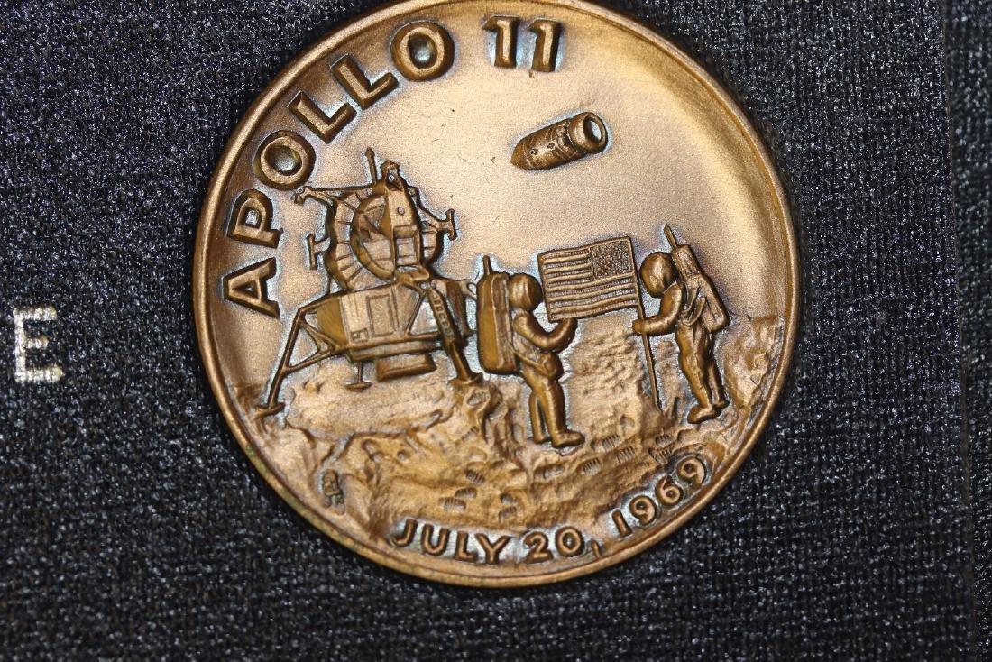 Apollo 11 - Commemorative Issue - 2