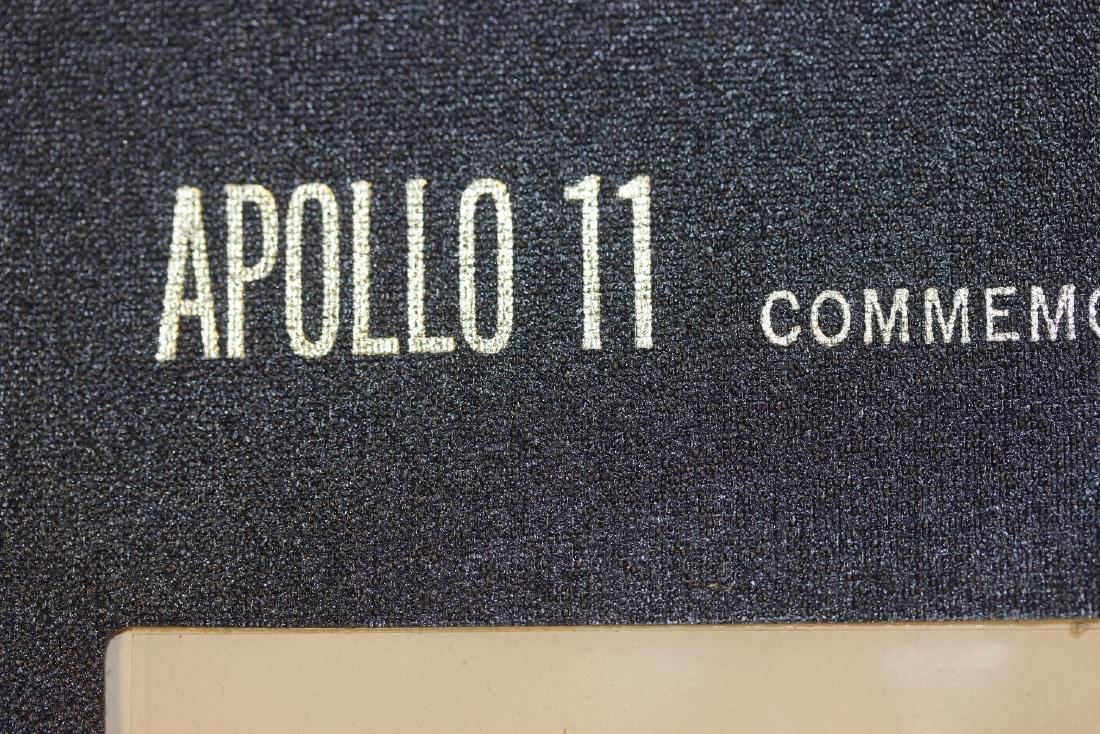 Apollo 11 - Commemorative Issue - 3
